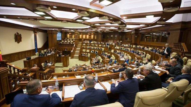 (video) Urmărește live ședința Parlamentului. Modificări importante la procedura de numire a Procurorului General