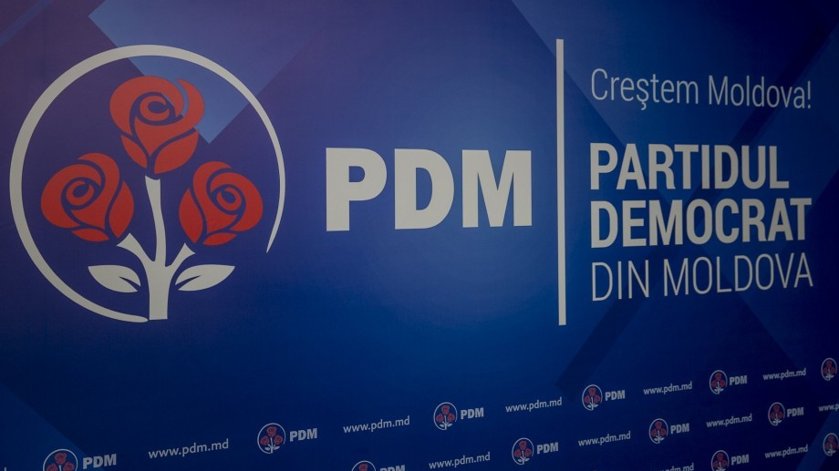 (video) PDM va ataca la Curtea Constituţională modificările în Legea cu privire la Procuratură