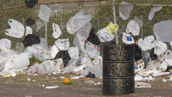 (doc) Proiectul de lege care va fi sau nu votat mâine în Parlament și de ce pungile de plastic trebuie interzise în Moldova