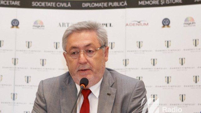 Fostul viceprimar al Capitalei, Nistor Grozavu, audiat de Procuratura municipiului. Și-ar fi depășit atribuțiile de serviciu