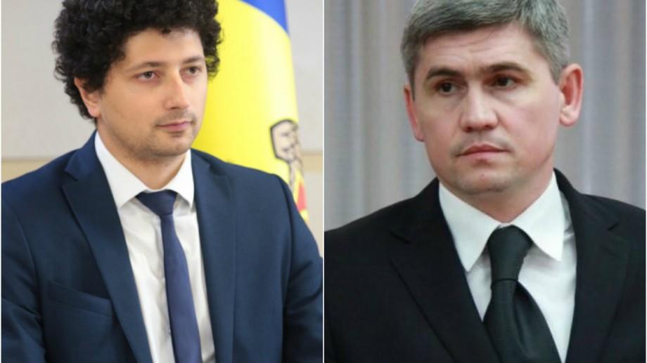 Replici între deputați: Marian îl acuză pe Jizdan că-și face capital politic pe seama tragediei de la Buiucani