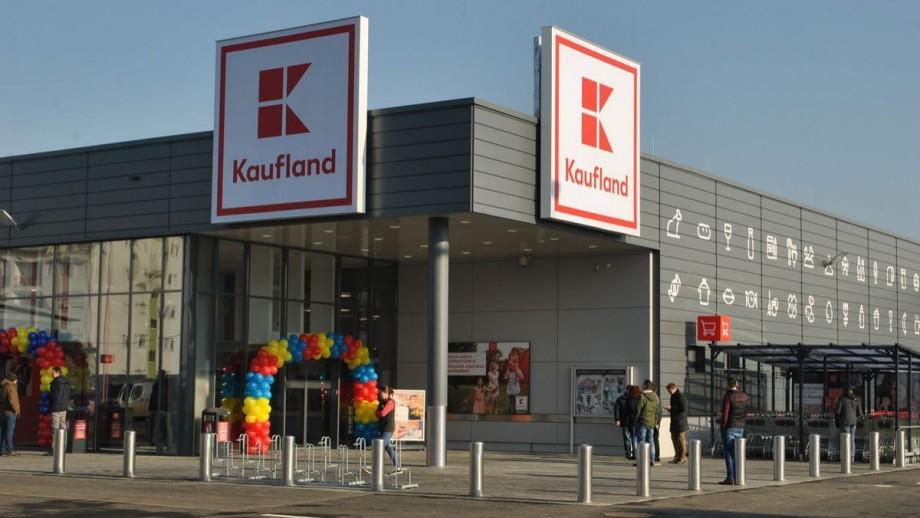 """""""Fără «anulaaaare» și cu WC pentru clienți"""". Zece lucruri noi pe care le veți găsi în magazinele Kaufland din Moldova"""
