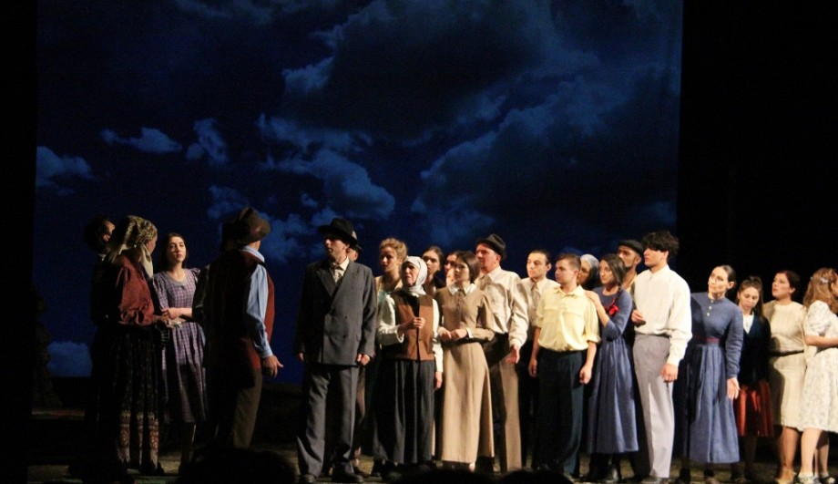 Cea de-a V-a ediție a Reuniunii Teatrelor Naționale Românești. Ce spectacole vor fi prezentate în acest an și care este programul evenimentului