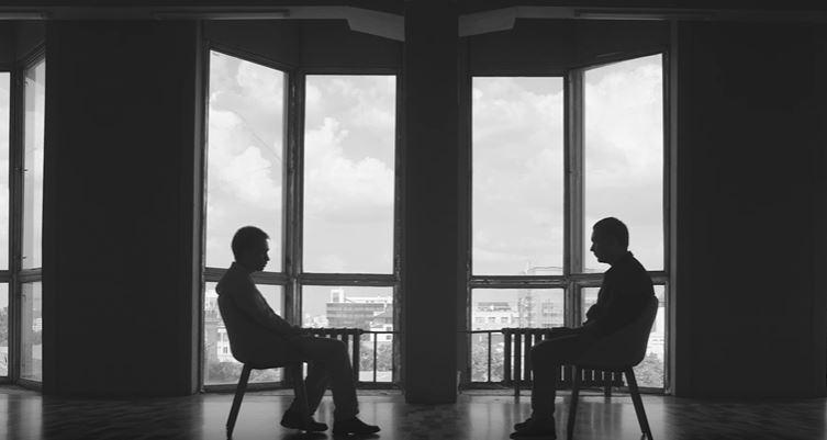 """(video) """"Timpuri noi"""". Regizorul Eugen Damaschin a prezentat un nou proiect despre oameni și realitățile noastre"""