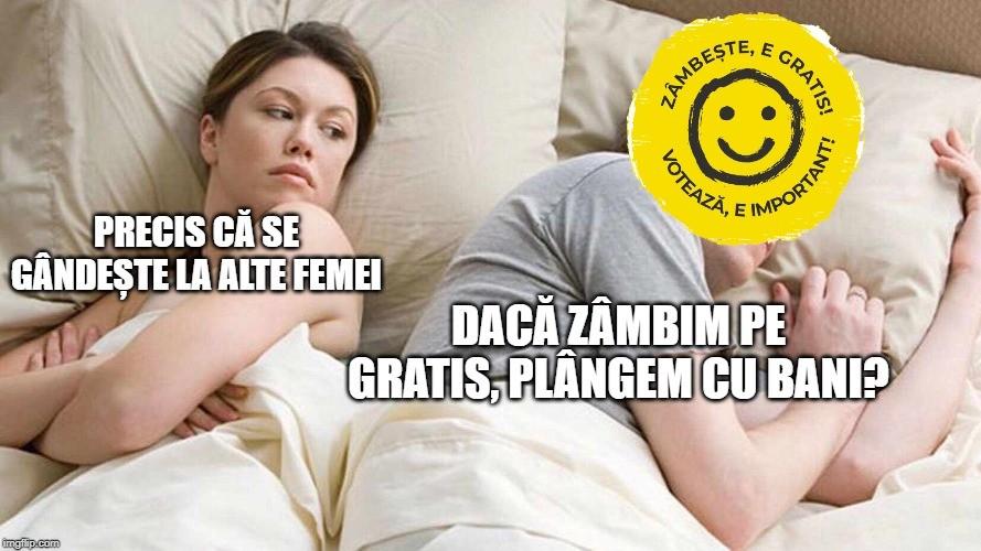 """(foto) Cele mai """"Zâmbește, e gratis"""" meme-uri de după lansarea lui Dumitru Țîra în campania electorală"""