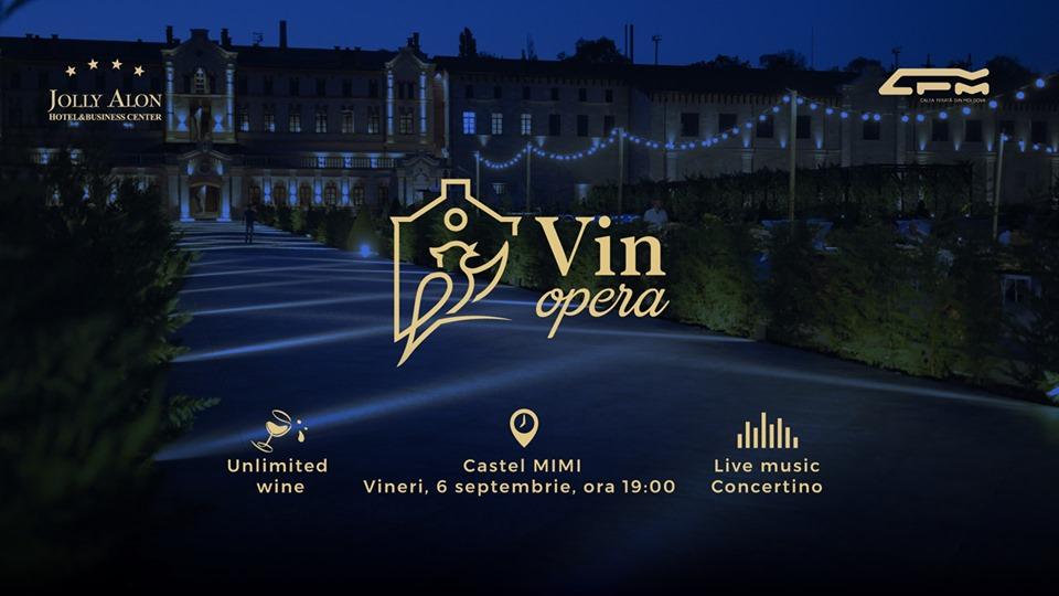 vin Opera
