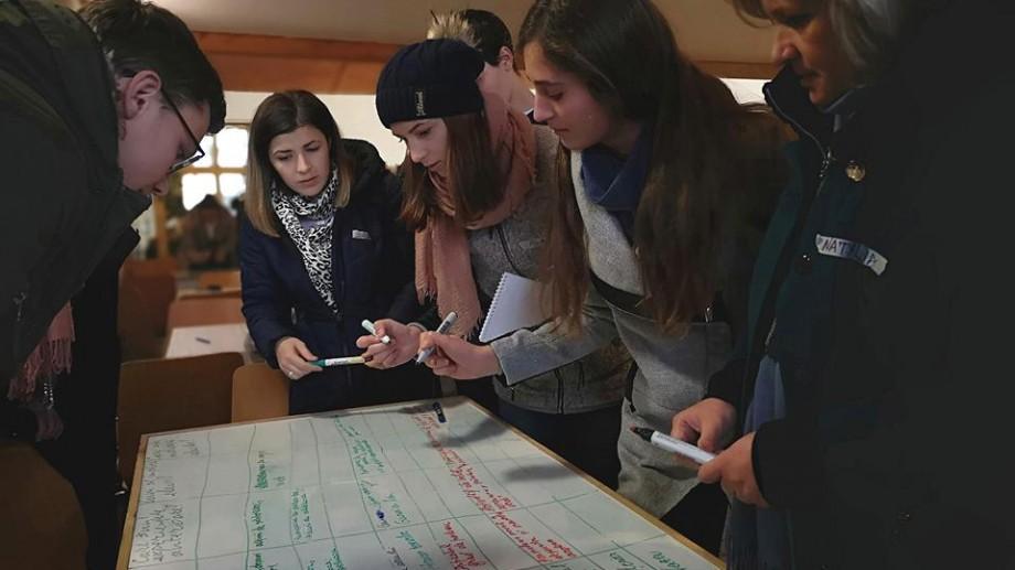 Hai Moldova recrutează voluntari! Cum te poți implica în campania națională pentru colectarea deșeurilor electronice