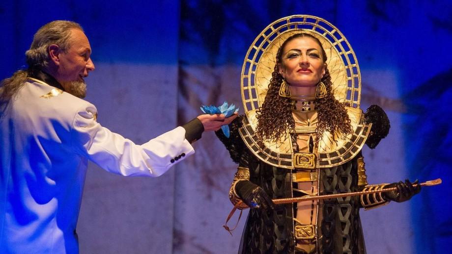 Teatrul Național Eugene Ionesco te invită, în această vineri, la un spectacol dramă