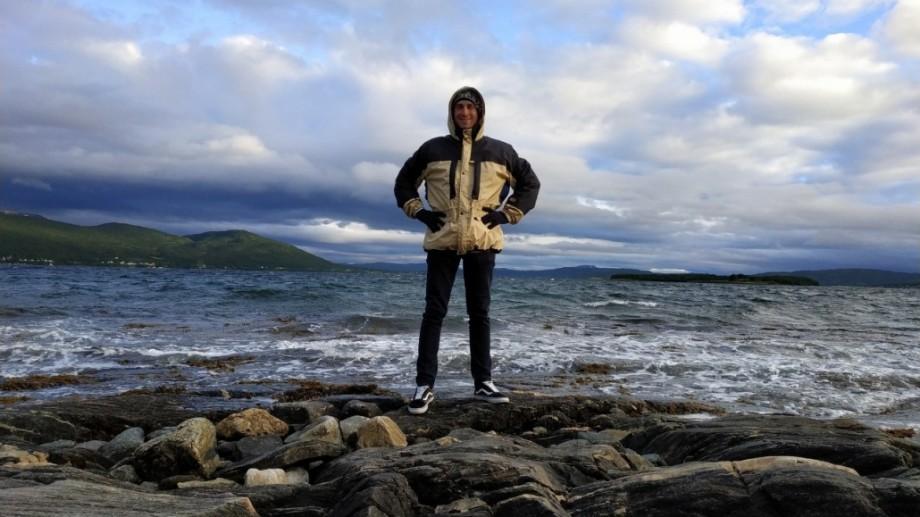 Experiența unui student moldovean care a studiat trei săptămâni la Universitatea Norvegiană de Științe Naturale