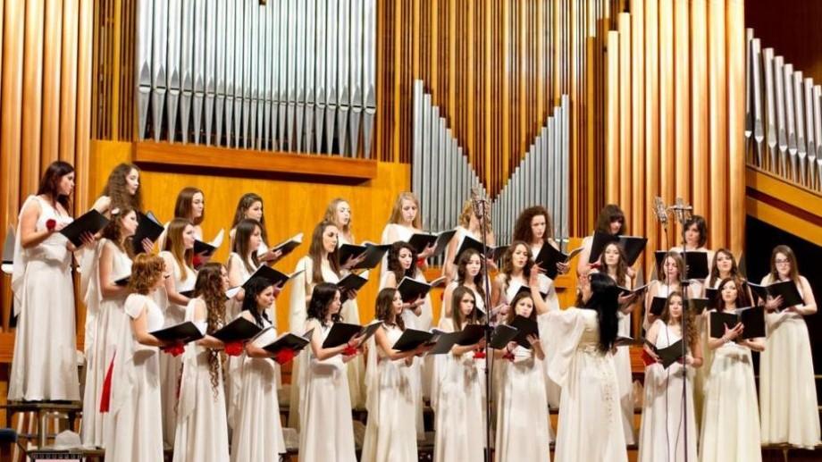 """Care este programul Festivalului – Concurs Internațional de muzică corală """"A Ruginit Frunza din Vii"""""""