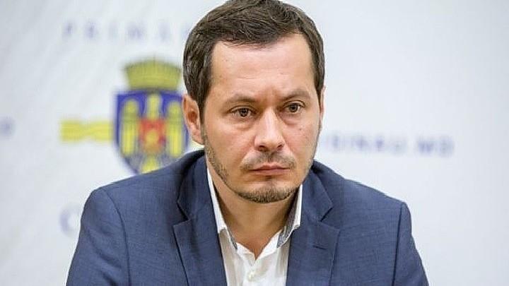 """""""Se simt «schimbările» în Moldova!"""". Ruslan Codreanu nu va participa la alegeri, așa a decis CSJ"""