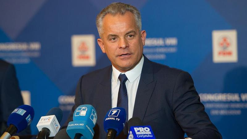 Vlad Plahotniuc a primit mandat de arest pentru 30 de zile