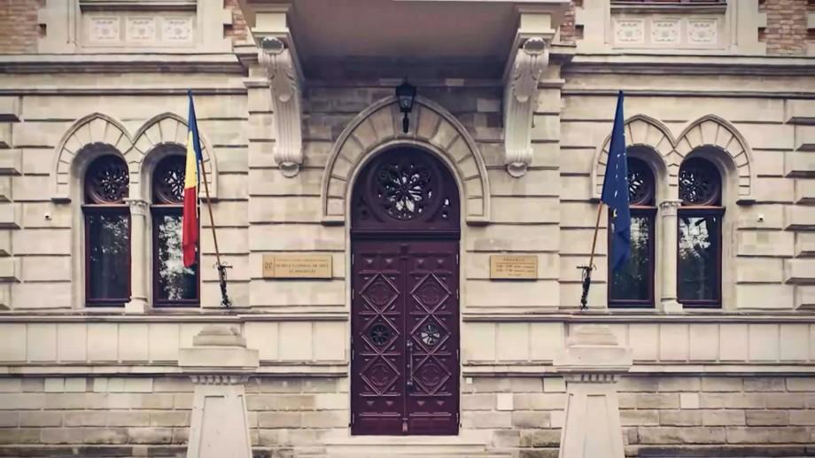 (video, foto) Ghidul #diez. Cunoaște istoria Muzeului Național de Arte Plastice din Chișinău