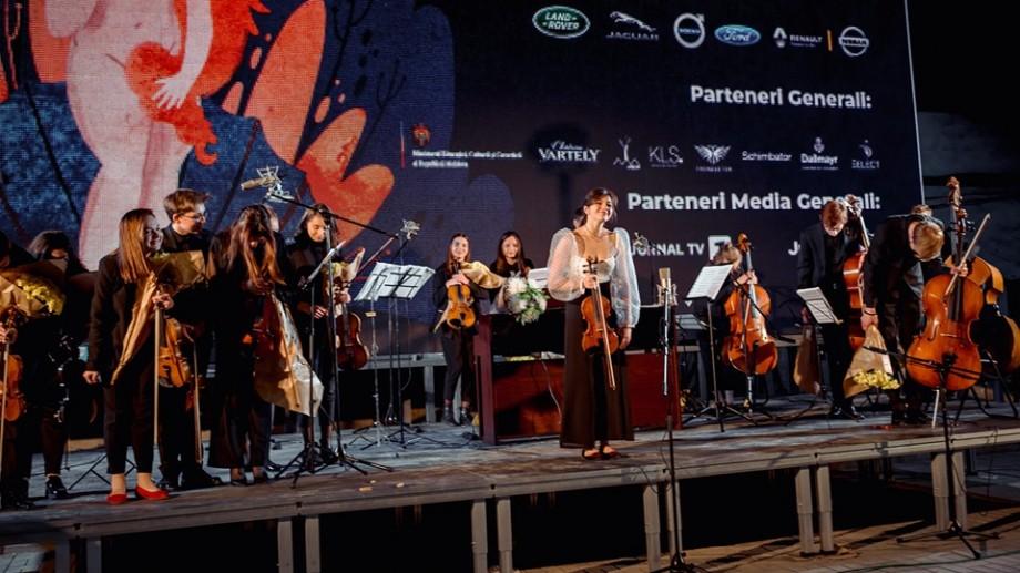 StarNet și Moldo Crescendo – eveniment cultural deosebit la Digital Park