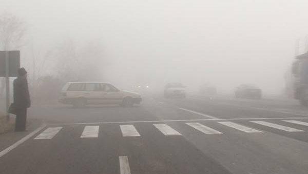 Timpul instabil de afară reduce din vizibilitatea șoferilor. Ce recomandă polițiștii de patrulare