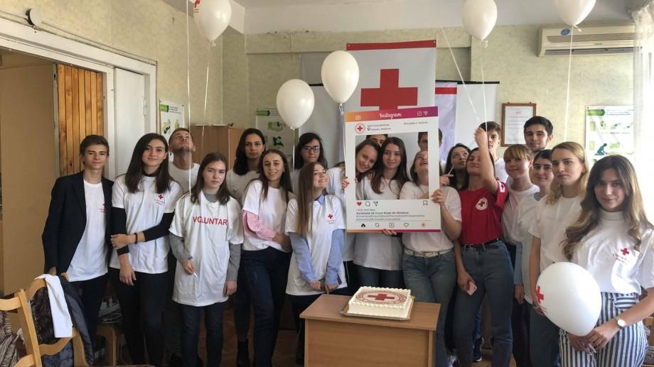 Echipa Crucea Roșie te invită să participi la un joc intelectual. Câștigătorii vor fi premiați