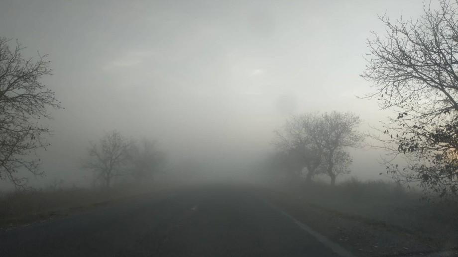 Rămânem în ceață și pe 22 octombrie. Meteorologii au prelungit codul galben