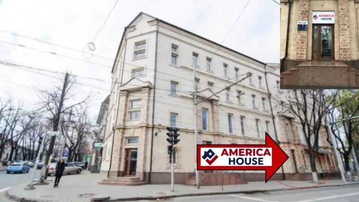 Vrei să studiezi în SUA? America House te invită se afli despre oportunități și modul în care poți beneficia de ele