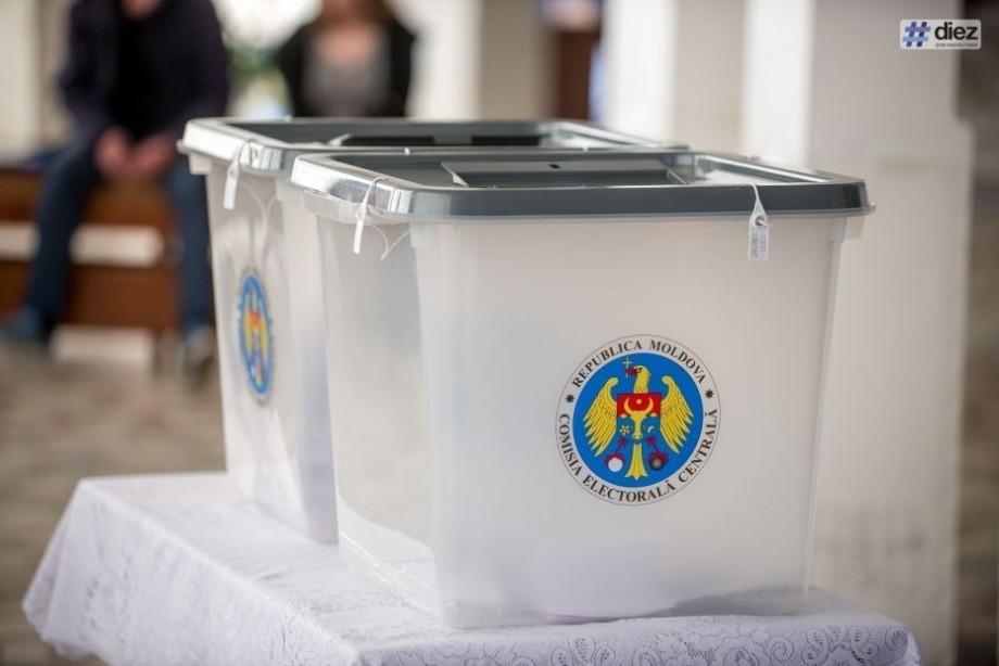 A început tiparul buletinelor de vot pentru alegerile parlamentare noi. Cum vor arăta acestea