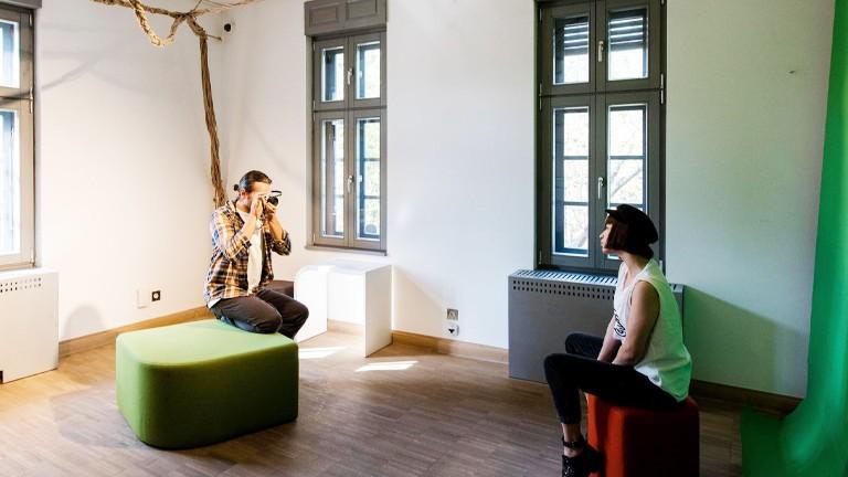 (foto) Cum corporațiile pot colabora cu industriile culturale așa încât orașele să devină mai creative