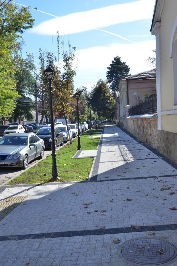 Centru istoric Chisinau6