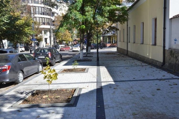 Centru istoric Chisinau7