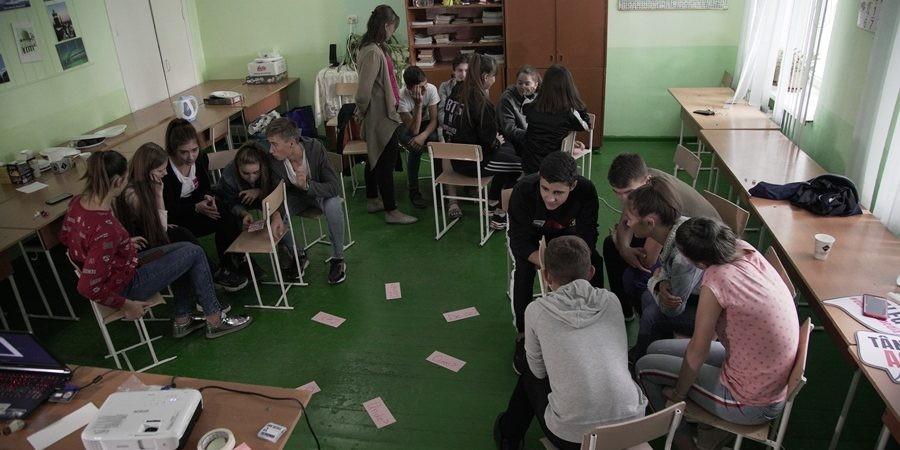 (vox) Cum arată o școală atractivă în viziunea elevilor și de ce acest lucru încă nu este posibil în unele sate