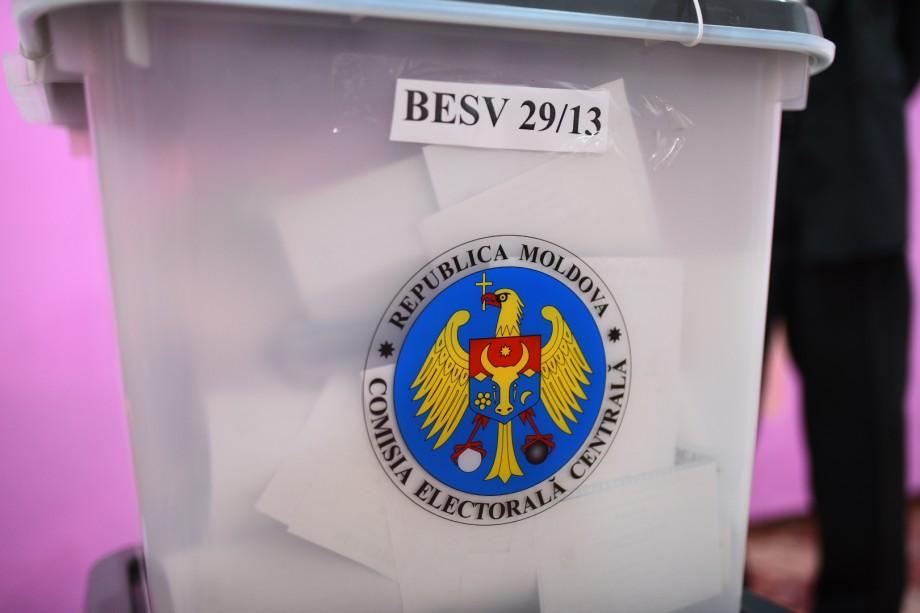 (hartă) Rezultate preliminare: Ce partide domină consiliile raionale din țară