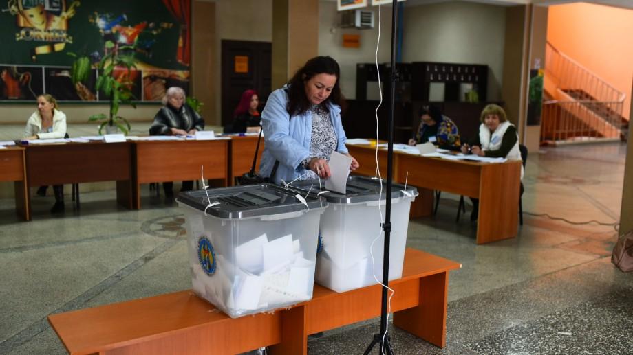 Alegeri locale 2019. Care sunt cele mai active raioane din Republica Moldova, în prima parte a zilei