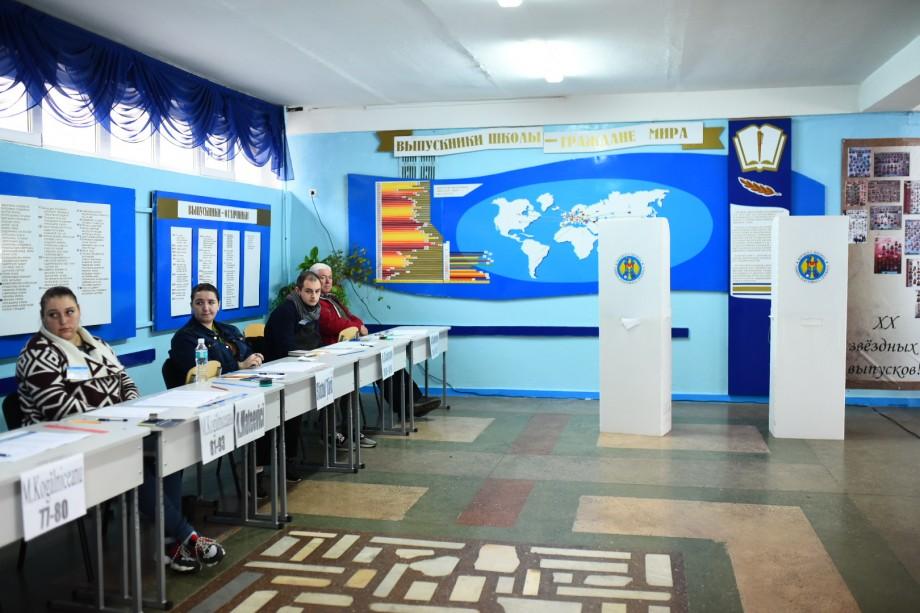 Alegeri locale 2019. Cele mai active sectoare din Chișinău, unde s-a votat pe tot parcursul zilei