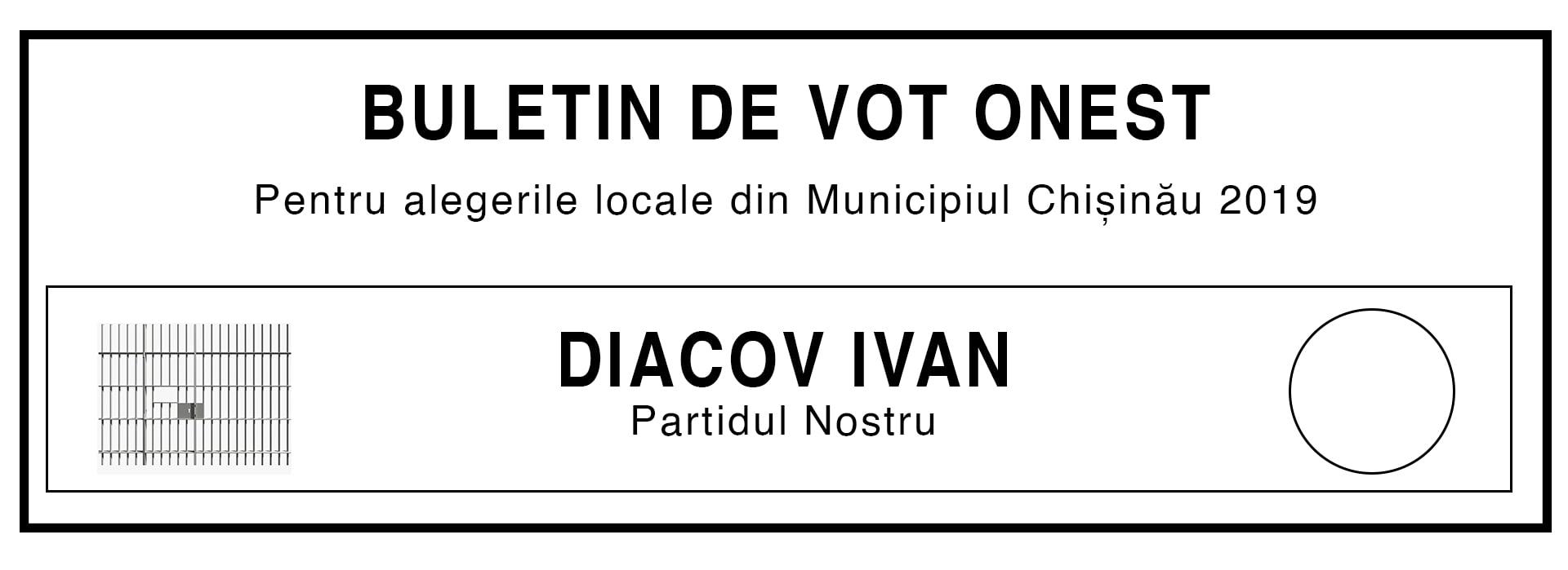 Diacov Ivan