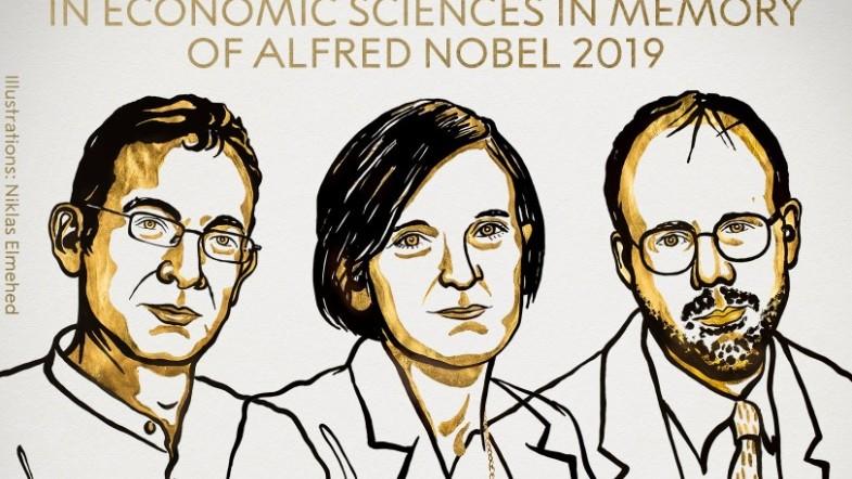 Au fost desemnați câștigătorii Premiului Nobel pentru Economie. Trei laureați au fost premiați pentru munca lor în reducerea sărăciei la nivel mondial