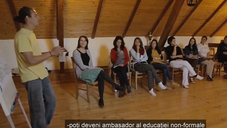 (video) Alfabetul media pentru TINEri. Unde găsești oportunități și ce înveți în urma participării la traininguri