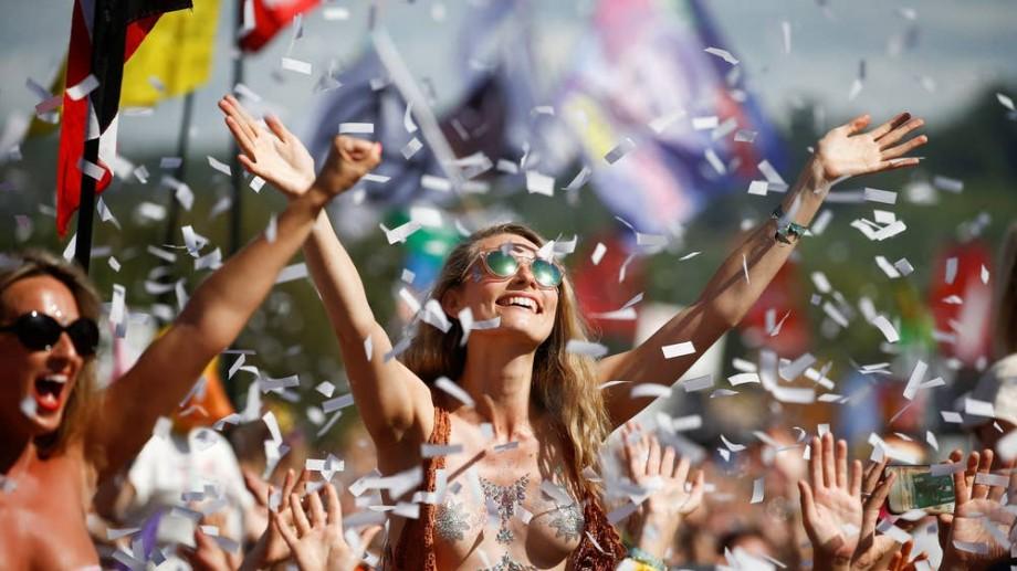 Veste tristă pentru fanii Festivalului Glastonbury. Toate biletele au fost vândute în primele 34 de minute