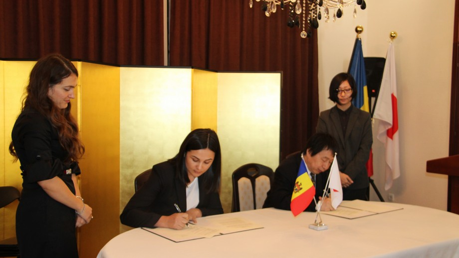 """Cinci instituții de învățământ vor fi reabilitate prin Programul japonez ,,Kusanone"""""""
