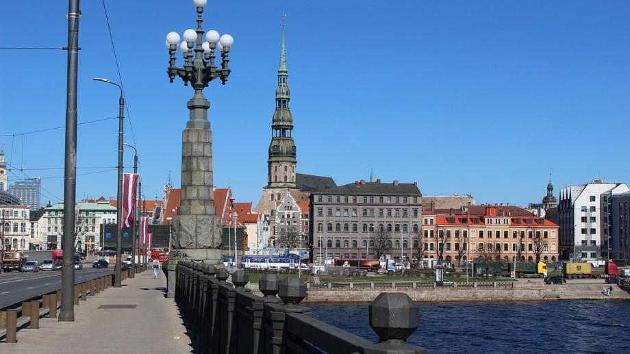 (foto) Ești pentru o zi sau două la Riga? O studentă din Moldova îți recomandă șase locuri turistice pe care să le vizitezi