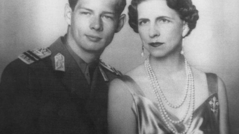 Trupul reginei Elena a României, decedată în 1982 în Elveția, urmează să fie repatriat în țară și reînhumat