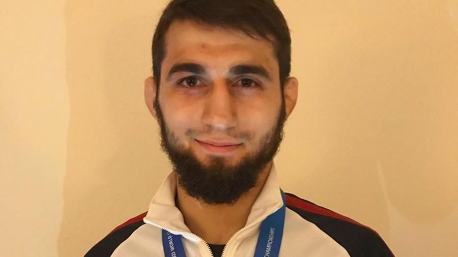 Maxim Saculțan a cucerit pentru al doilea an consecutiv medalia de bronz la Campionatul Mondial Under 23