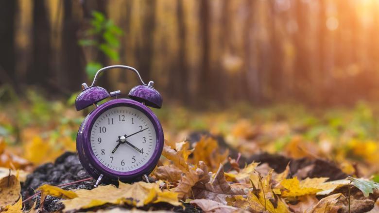 Diminețile vor veni mai târziu, iar noaptea va fi mai lungă. Când trecem la ora de iarnă în 2019