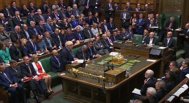 Premierul britanic, nevoit să ceară amânarea Brexitului, până la adoptarea legislației care va permite implementarea acordului
