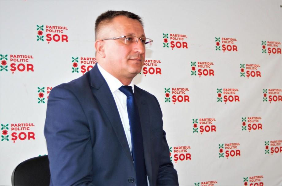 Pavel Verejanu este noul primar al Orheiului. Câte procente a acumulat