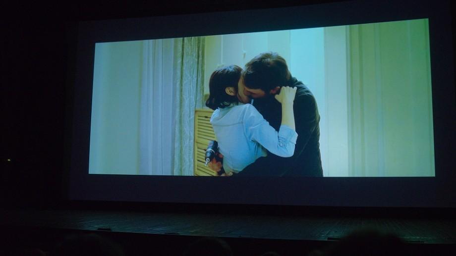 (foto) Cum s-a desfășurat cea de a cincea ediţie a Zilelor Filmului Românesc de la Chişinău