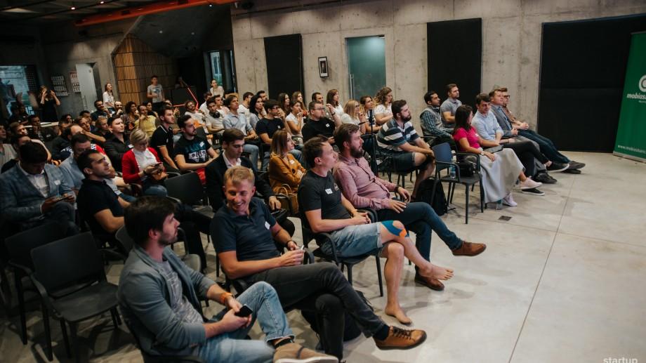Antreprenorul și mentorul american Jon Staenberg vine în Moldova. Unde poți procura bilet la eveniment