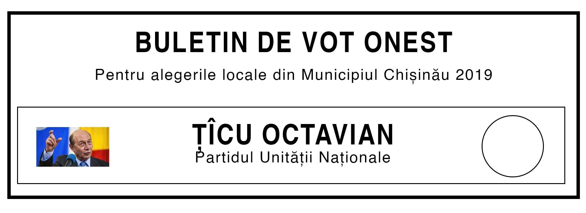 Ticu Octavian