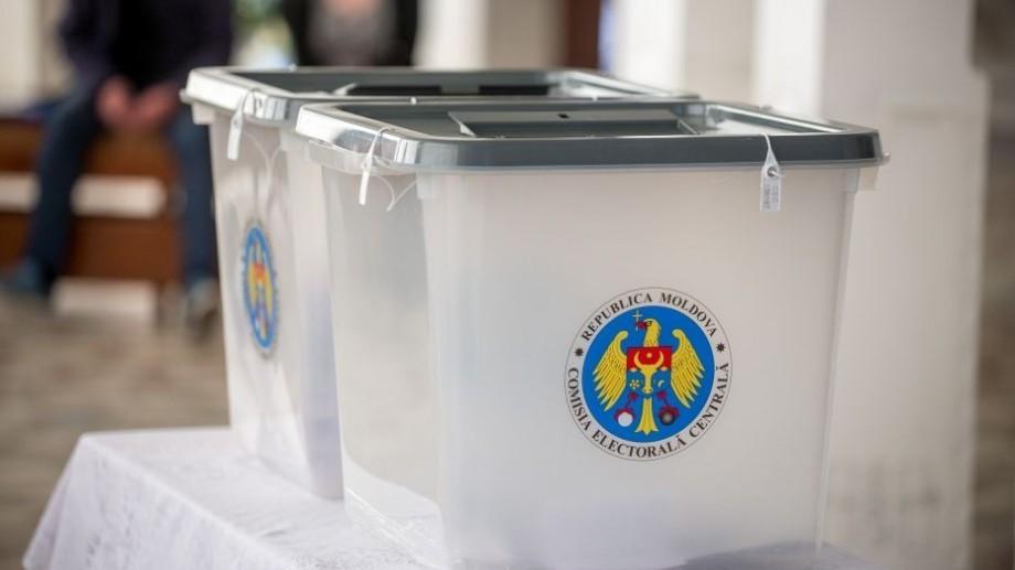 Alegeri locale 2019. Vezi care sunt cele mai active sectoare din Chișinău, în prima parte a zilei
