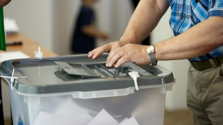 Numele candidaților cărora nu le-a ajuns un vot să devină primar