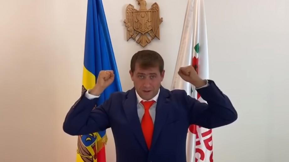"(video) Șor invită moldovenii să se mute cu traiul la Orhei: ""Orhei va deveni Monaco, iar Taraclia va deveni Nisa"""