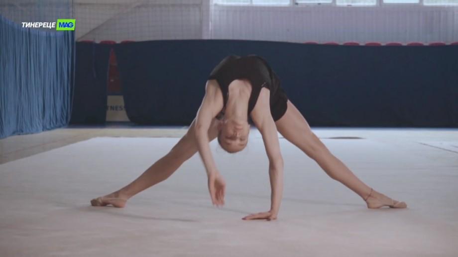 (video) Istoria tinerei de 17 ani care ne reprezintă țara la probele de gimnastică artistică