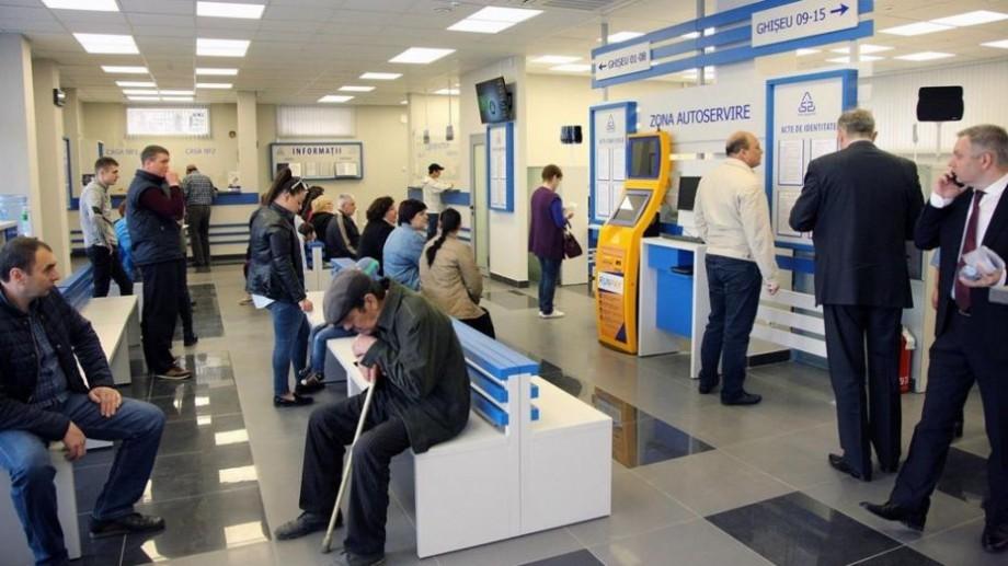 Agenția Servicii Publice va elibera acte de identitate în ziua alegerilor. Cum vor activa centrele multifuncționale