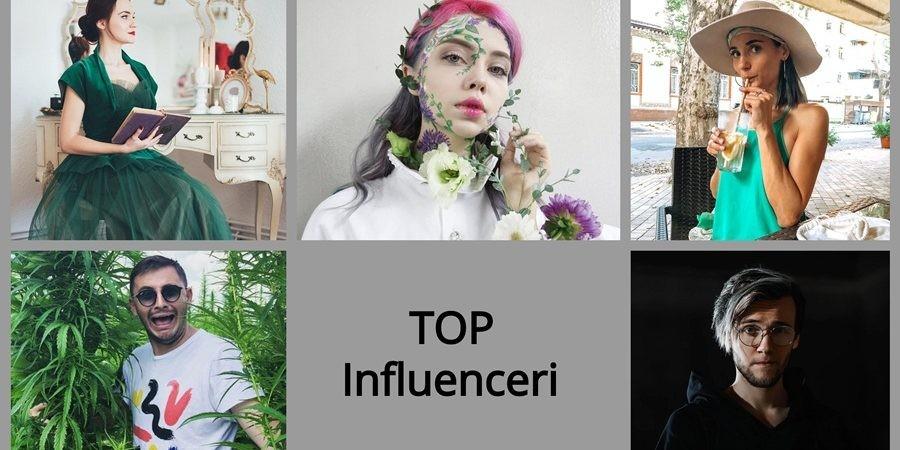 (vox) Ce influenceri urmăresc tinerii din satul Pepeni